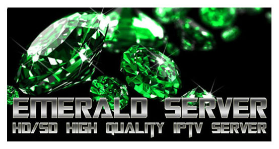 EMERALD SERVER IPTV CHANNEL LIST - IPTVChannels com